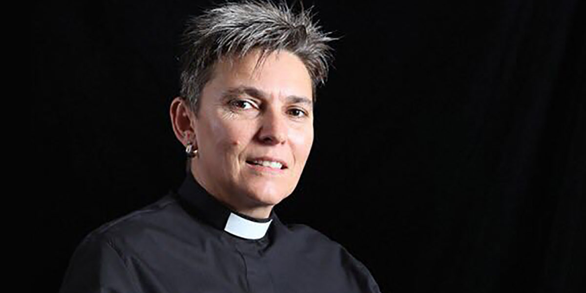 Fired lesbian minster ends legal action against Methodist Church of SA - MambaOnline - Gay South Africa online