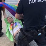 30 arrested at banned St Petersburg Pride protest (Watch)