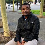 Gay Congolese man's harrowing journey to reach asylum in South Africa