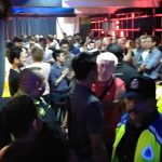 "Malaysia | Country's oldest gay bar raided to ""stop spread of  LGBT culture"""