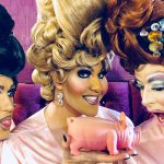 Cape Town: Gate69 presents The Three Little Pigs, an adult panto