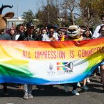Wits defies queerphobic backlash to hold 10th annual Wits Pride march (In Pictures)