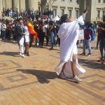 Wits Pride week launch marred by hateful queerphobic graffiti