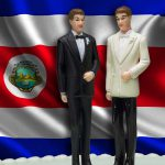 Costa Rica's Supreme Court legalises same-sex marriage