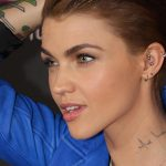 Ruby Rose emotional after being cast as Batwoman