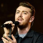 "Sam Smith ""excited"" to sing in South Africa next year"