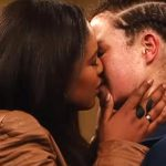 Viewers react with outrage to 7de Laan's first lesbian kiss