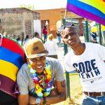 The 10th Ekurhuleni Pride went ahead despite controversies