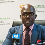 Minister Gigaba commits to resolving LGBTI issues at Home Affairs