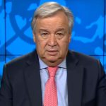 UN Secretary-General calls for global LGBTI equality