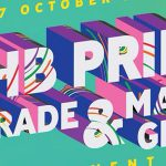 Johannesburg Pride 2018 will be a four day event