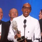 RuPaul's Drag Race makes history at the Emmys