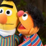 Why did Sesame Street have to deny that Bert and Ernie are a gay couple?