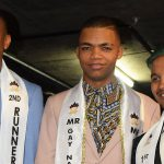 Newly crowned Mr Gay Namibia aims to improve visibility of LGBTQ people