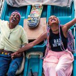 Lesbian film Rafiki smashes Kenya's box office