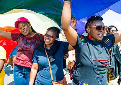 Soweto online