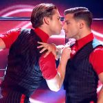 Strictly Come Dancing wows viewers with same-sex routine (Watch)