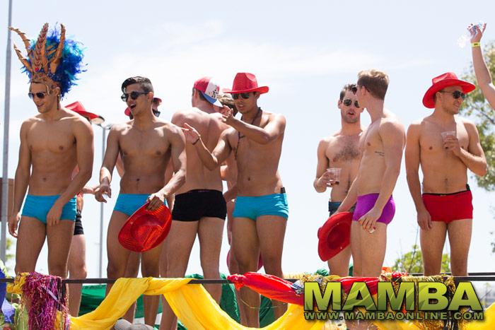 gay cam messengers