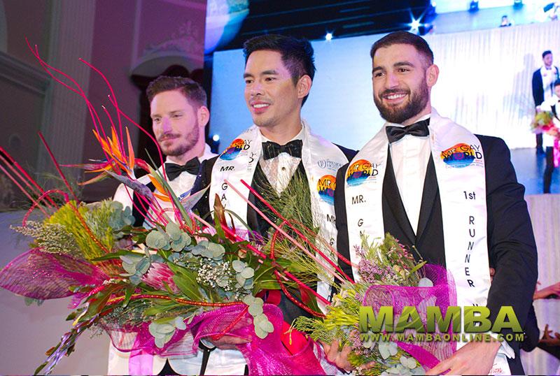 Mr Gay World 2019 Grand Finale Gallery