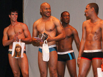 Gay black south africa