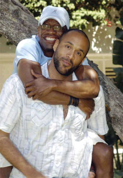Black gay south africa