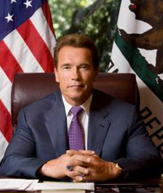 Arnold schwarzenegger vetoed same sex marriage