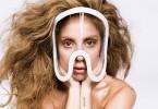Lady Gaga supports gay boycott Sochi Winter Olympics