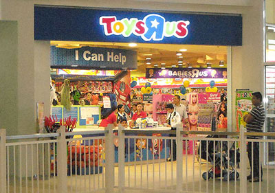 Toys R Us To End Gender Biased Ads Mambaonline Gay South