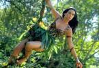 Watch Katy Perry Roar in new video