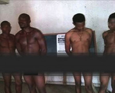 Indonesia men hot naked