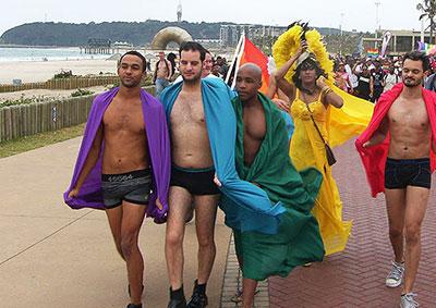 Durban gays
