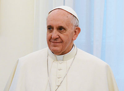Vatican: Transgender people can't be godparents