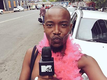 The picture of Moshe Ndiki that infuriated Edwin Mbugua