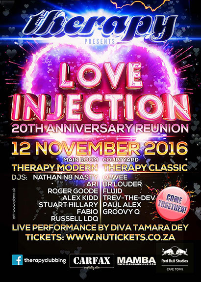 20 Years On Therapy Returns For A Love Injection Mambaonline Gay