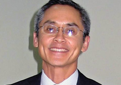 Professor Vitit Muntarbhorn