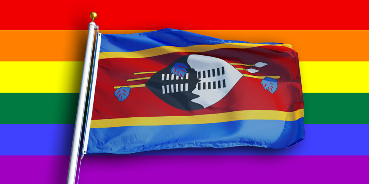 LGBTI people in Eswatini face widespread societal and legal discrimination.