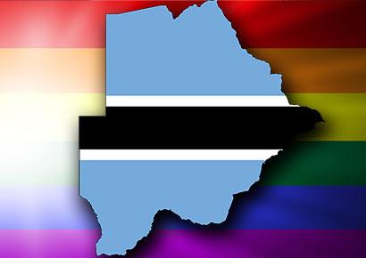 Botswana Dating-Club