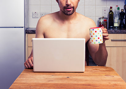 online dating trolls