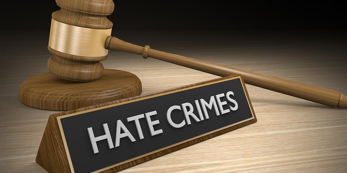 Hate Crimes Bill