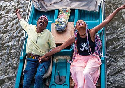 African gay tube