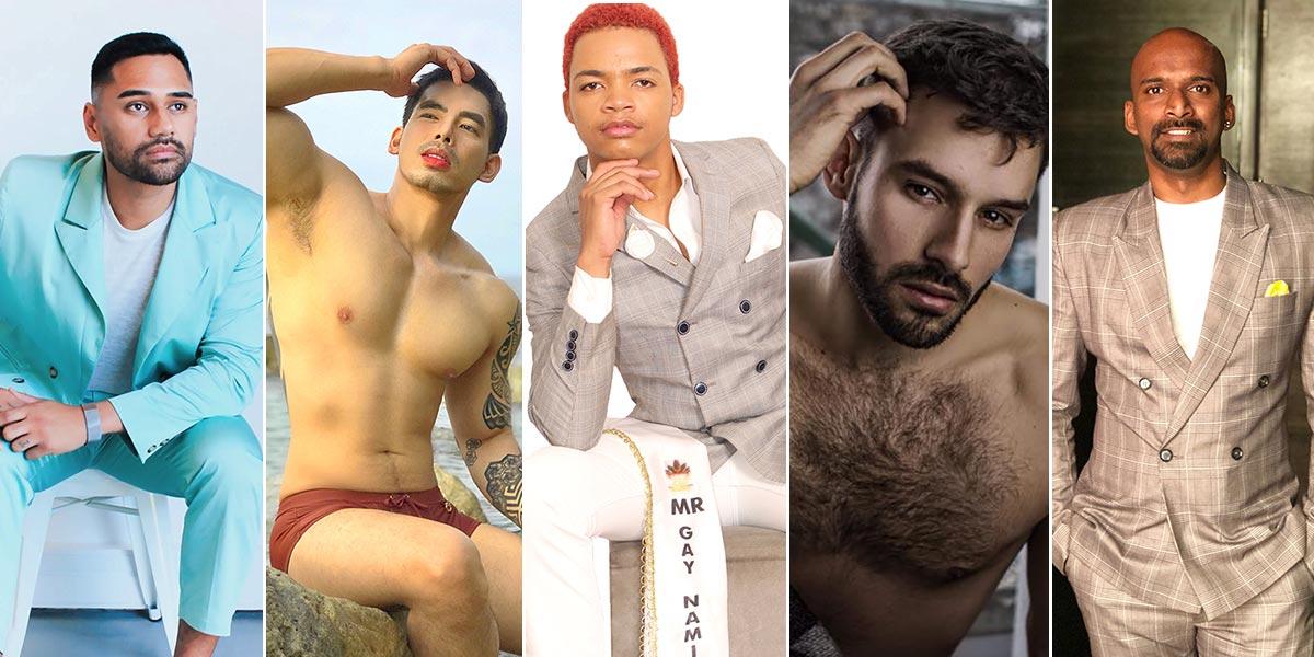 Fotos Gay 2019