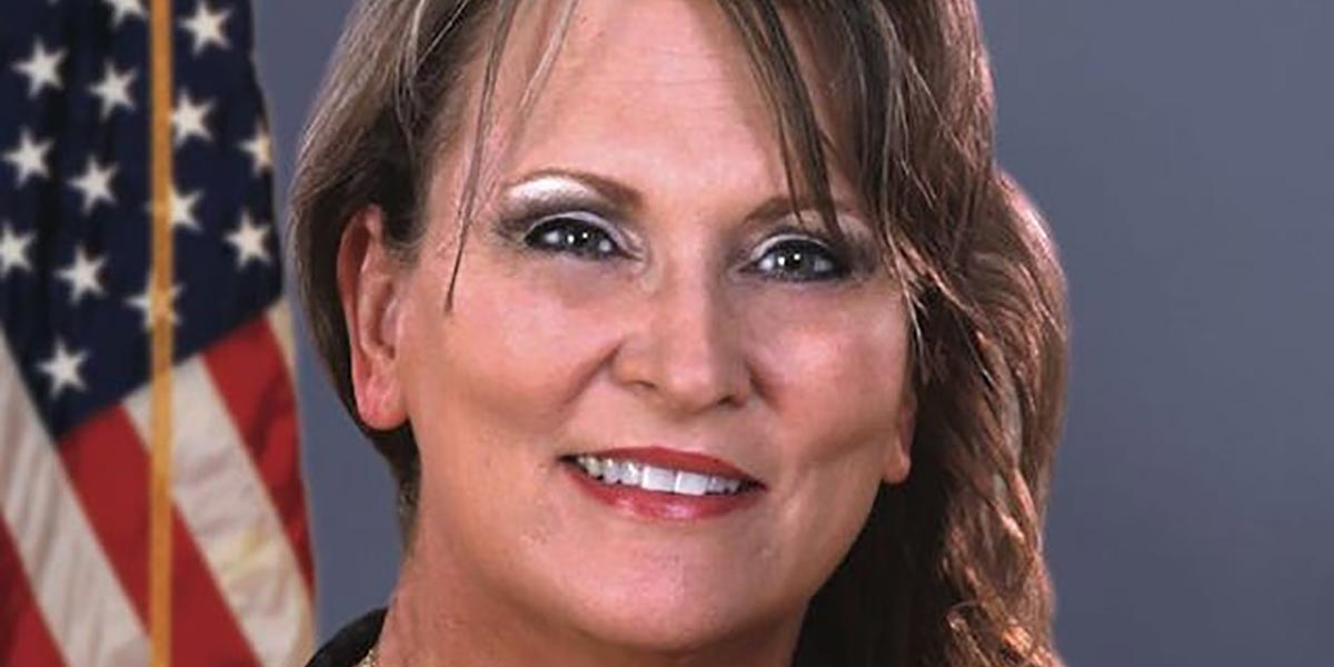 Rep. Candice Keller says LGBT people - and drag queens - are to blame for Sunday's mass shooting in Ohio.