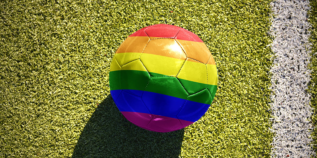 LGBTQ football fans are welcome to attend the 2022 World Cup says Qatar