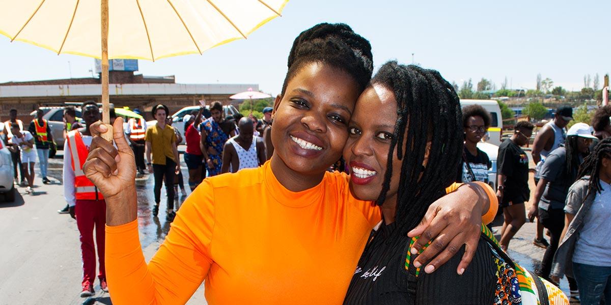 Soweto Pride 2019