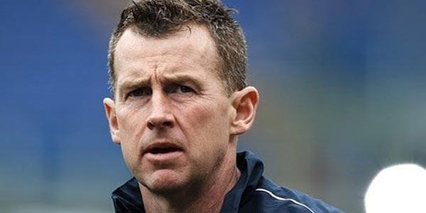 Gay rugby icon Nigel Owens