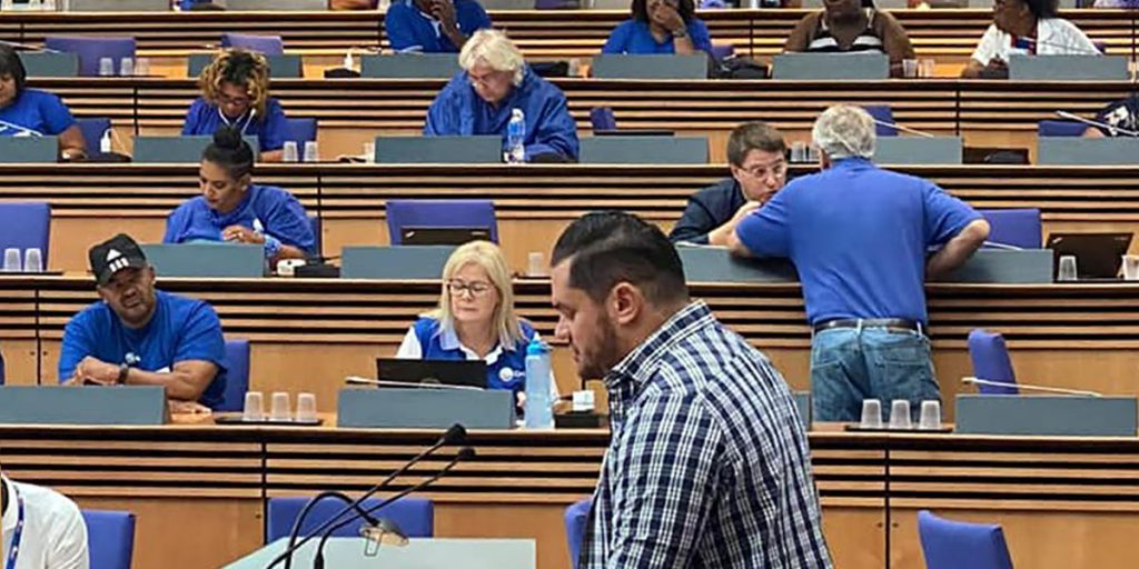 The DA in Cape Town is setting up an LGBTQI Forum
