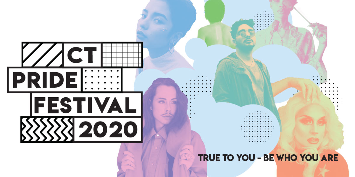 Cape Town Pride 2020 runs from 14 February to 1 March