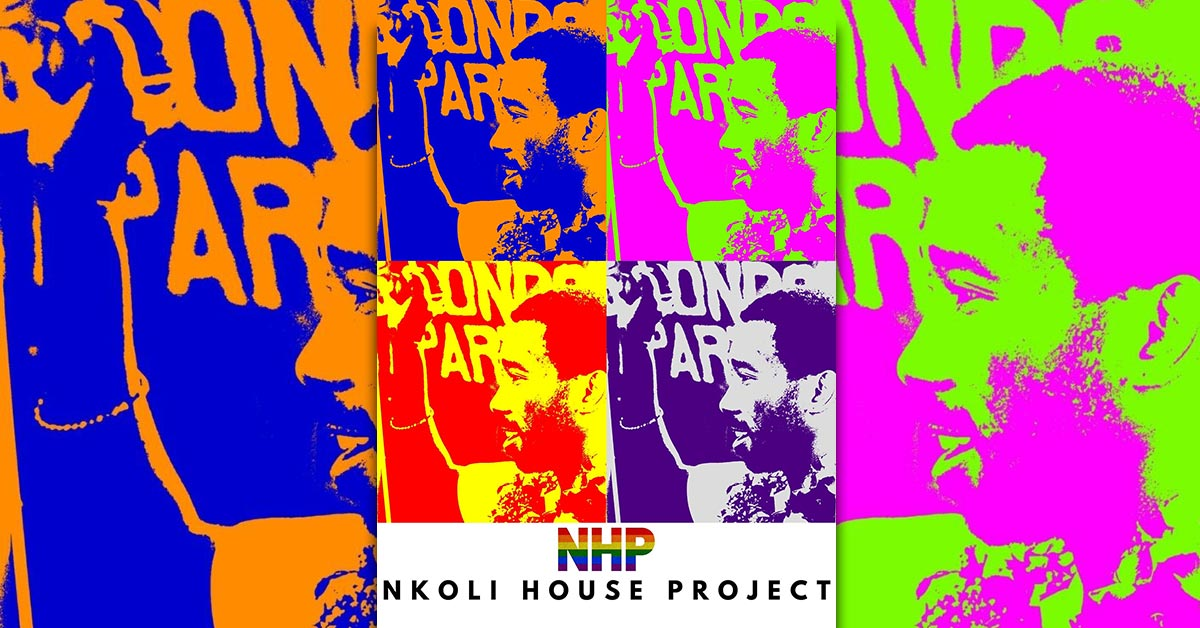 The funds raised from Cape Town Pride 2021+ will be allocated to the Nkoli House Project