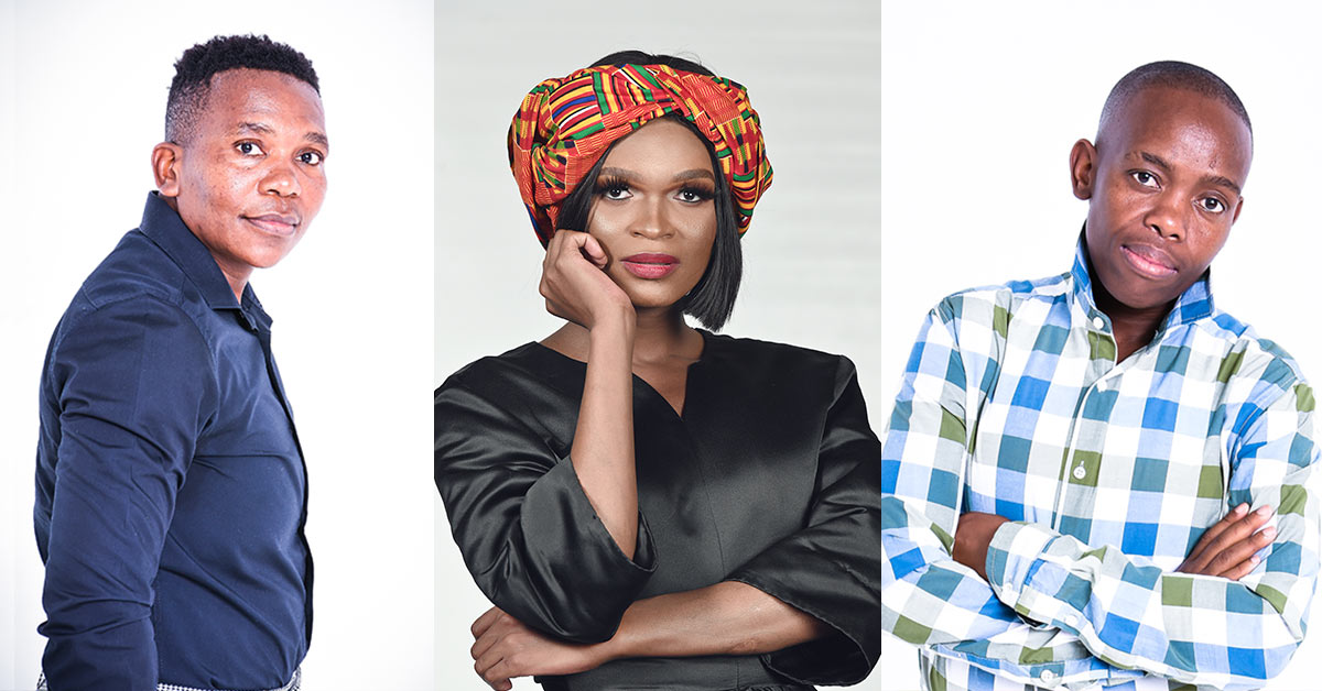 Becoming is SA's first transgender reality TV show