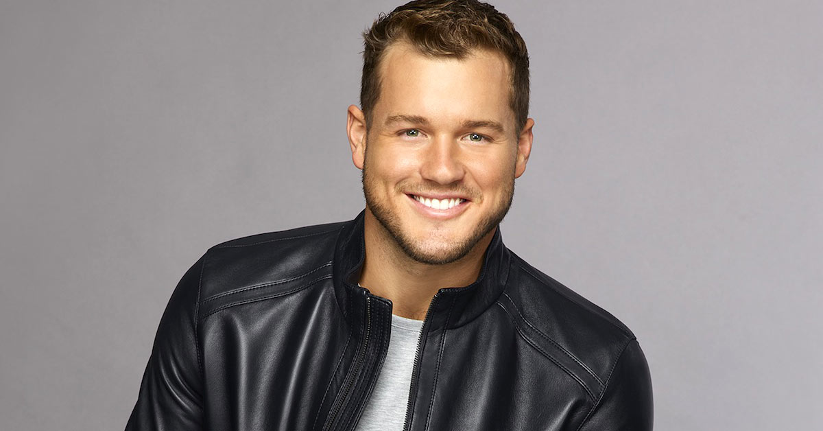 Former The Bachelor star Colton Underwood comes out as gay